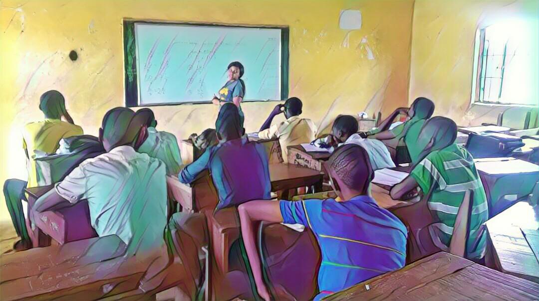 Maths AfriQue